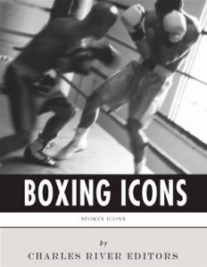 Baixar Boxing icons: the lives and legacies of muhammad pdf, epub, ebook