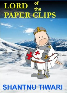 Baixar Lord of the paper clips pdf, epub, eBook