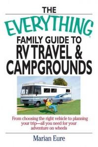 Baixar Everything family guide to rv travel and pdf, epub, ebook