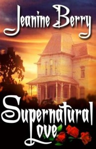 Baixar Supernatural love pdf, epub, eBook