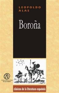 Baixar Borona: coleccion de clasicos de la literatura pdf, epub, ebook