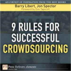 Baixar 9 rules for successful crowdsourcing pdf, epub, eBook