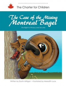 Baixar Case of the missing montreal bagel, the pdf, epub, eBook