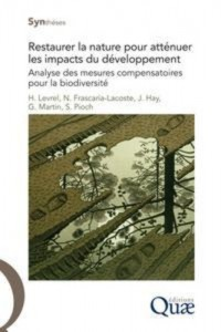 Baixar Restaurer la nature pour attenuer les impacts du pdf, epub, eBook