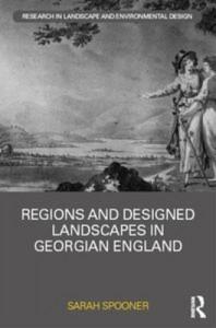 Baixar Regions and designed landscapes in georgian pdf, epub, eBook