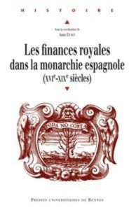 Baixar Finances royales dans la monarchie espagnole, les pdf, epub, eBook