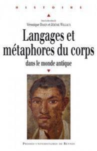 Baixar Langages et metaphores du corps dans le monde pdf, epub, eBook