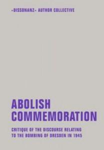 Baixar Abolish commemoration pdf, epub, eBook