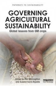 Baixar Governing agricultural sustainability pdf, epub, ebook