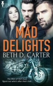 Baixar Mad delights pdf, epub, ebook
