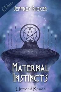 Baixar Maternal instincts pdf, epub, eBook