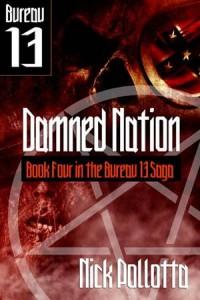 Baixar Damned nation pdf, epub, ebook
