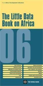 Baixar Little data book on africa 2006, the pdf, epub, ebook