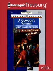 Baixar Cowboy's woman, a pdf, epub, ebook