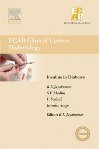 Baixar Insulins in diabetes – ecab pdf, epub, eBook