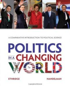 Baixar Politics in a changing world pdf, epub, eBook