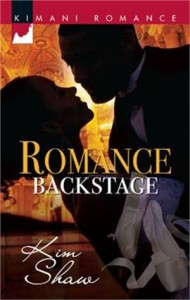 Baixar Romance backstage pdf, epub, eBook