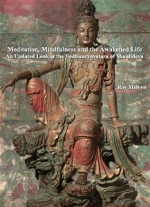 Baixar Meditation, mindfulness and the awakened life: pdf, epub, ebook
