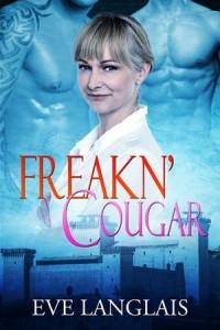 Baixar Freakn' cougar pdf, epub, eBook