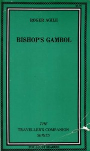 Baixar Bishop's gambol pdf, epub, eBook