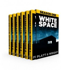 Baixar Whitespace: season one (episodes 1-6) pdf, epub, ebook