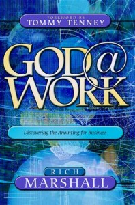Baixar God@work: discovering the anointing for business pdf, epub, eBook