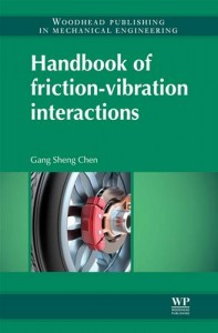 Baixar Handbook of friction-vibration interactions pdf, epub, ebook