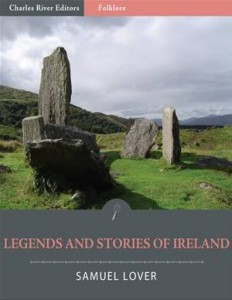 Baixar Legends and stories of ireland (illustrated pdf, epub, ebook