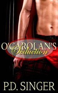 Baixar O'carolan's seduction pdf, epub, eBook