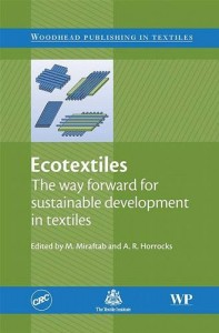 Baixar Ecotextiles pdf, epub, ebook