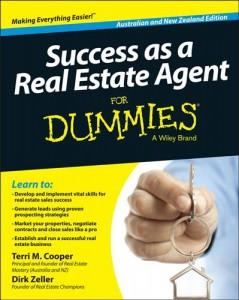 Baixar Success as a real estate agent for dummies – pdf, epub, ebook