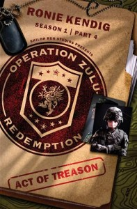 Baixar Operation zulu redemption: act of treason – part pdf, epub, eBook