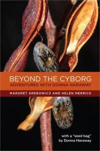 Baixar Beyond the cyborg pdf, epub, ebook