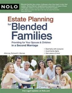 Baixar Estate planning for blended families pdf, epub, eBook