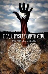 Baixar I call myself earth girl pdf, epub, eBook