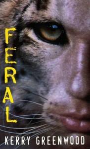 Baixar Feral pdf, epub, ebook