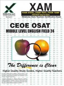 Baixar Ceoe osat middle level english field 24 pdf, epub, eBook