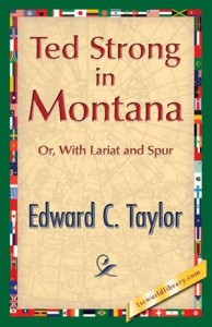 Baixar Ted strong in montana pdf, epub, ebook