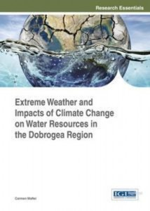 Baixar Extreme weather and impacts of climate change on pdf, epub, ebook
