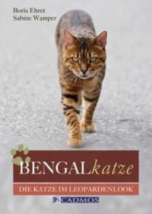 Baixar Bengalkatze pdf, epub, ebook