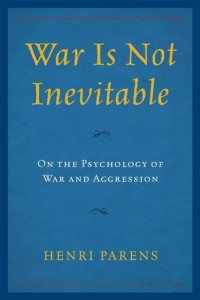 Baixar War is not inevitable pdf, epub, eBook