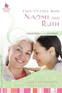 Baixar Face-to-face with naomi and ruth pdf, epub, ebook