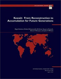 Baixar Kuwait: from reconstruction to accumulation for pdf, epub, eBook
