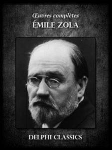Baixar Oeuvres completes de emile zola (illustree) pdf, epub, eBook