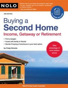 Baixar Buying a second home pdf, epub, eBook
