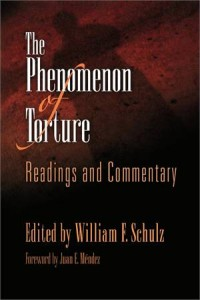 Baixar Phenomenon of torture, the pdf, epub, ebook