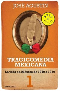 Baixar Tragicomedia mexicana 1: la vida en mexico de pdf, epub, ebook
