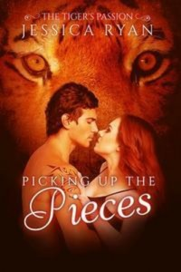 Baixar Tiger's passion: picking up the pieces, the pdf, epub, eBook