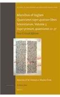 Baixar Marsilius of inghen, quaestiones super quattuor pdf, epub, eBook