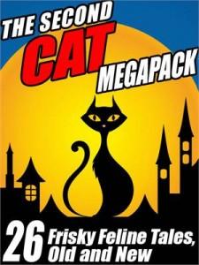Baixar Second cat megapack, the pdf, epub, eBook